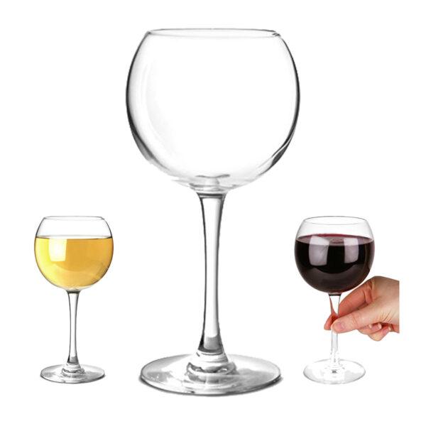 Cabernet Ballon Wine Glasses