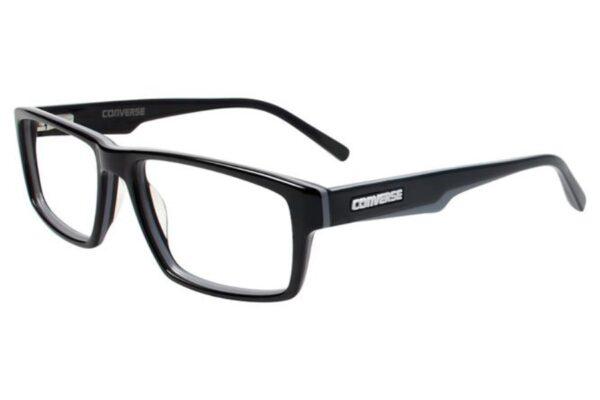 Converse G002 Black 1