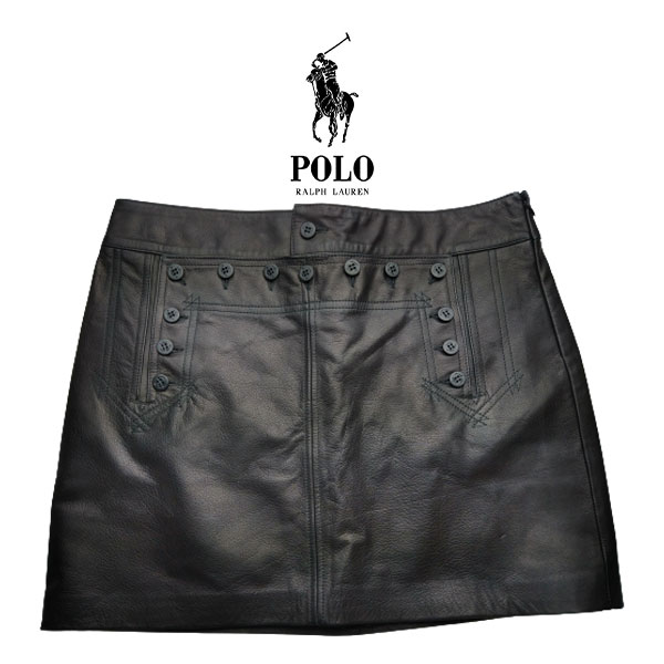 POLO SKIRT FRONT