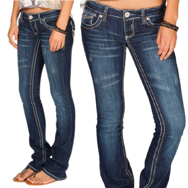 Amethyst-low-rise-jeans