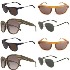 Calvin Klein Assorted Sunglasses - Men & Women - 50 PC LOT