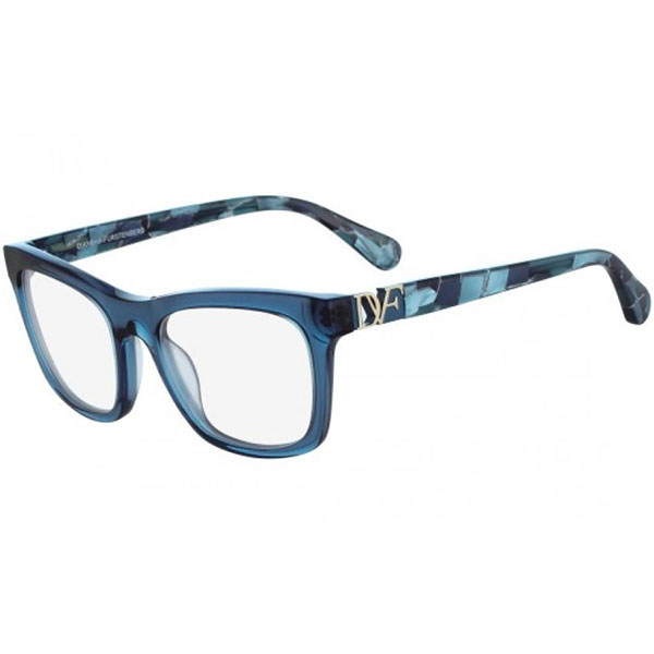 Diane Von Furstenberg Glasses 4