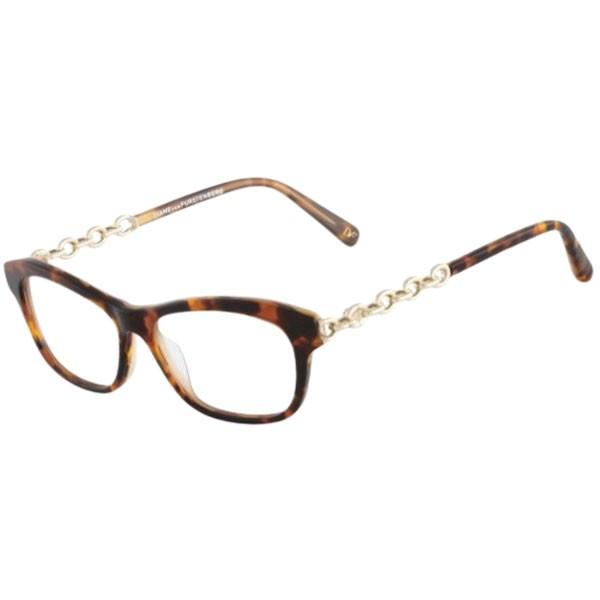 Diane Von Furstenberg Glasses 6