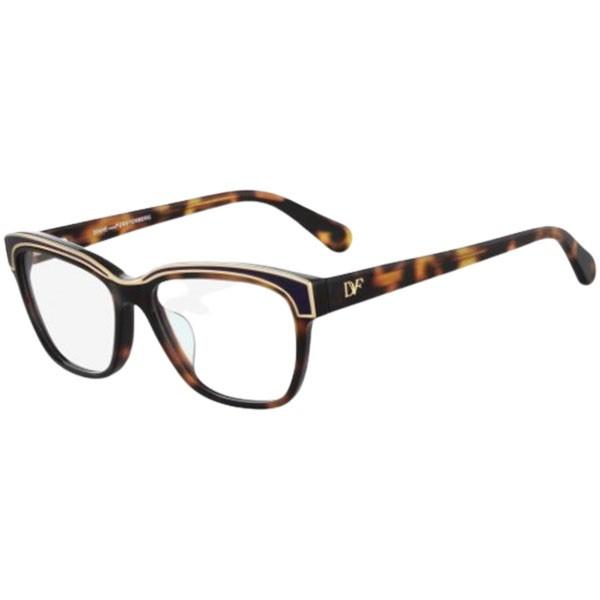 Diane Von Furstenberg Glasses 7