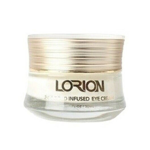 Lorion 24k Gold Infused Eye Cream