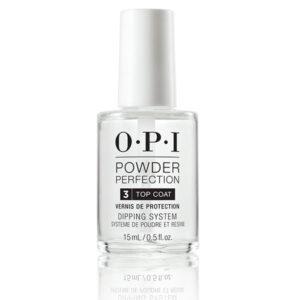 OPI Powder Perfection Nail System 3 Top Coat