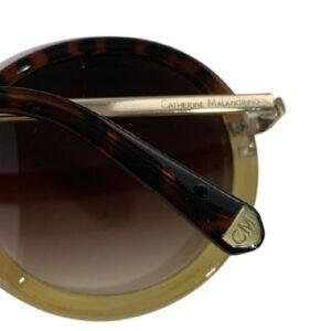 Retro Sunglasses by Catherine Malandrino 2
