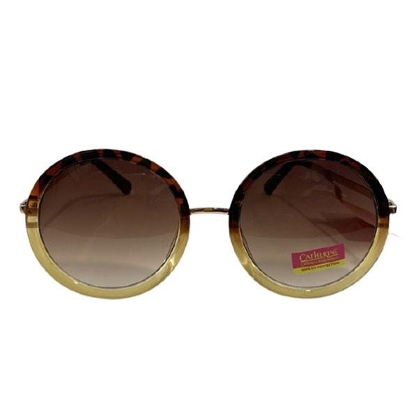 Retro Sunglasses by Catherine Malandrino