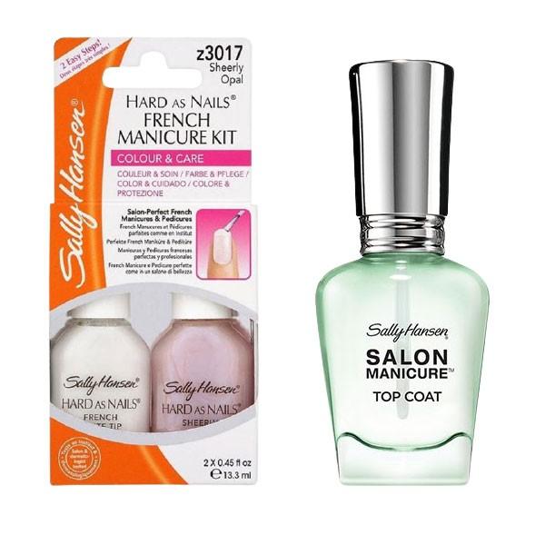 Sally-Hansen Manicure Kit