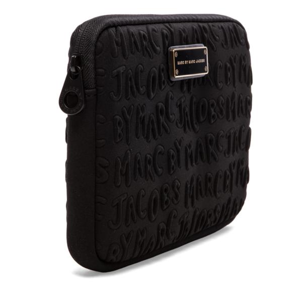 Marc Jacobs - Neoprene Mini Tablet Case