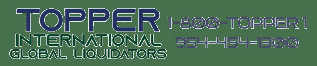 Topper Liquidators