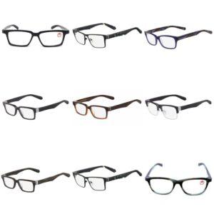 Dragon Eyeglasses