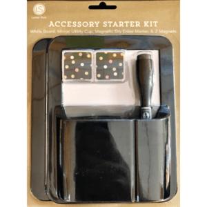 U Brands Magnetic Locker Accessory Starter Kit - 52 PC LOT