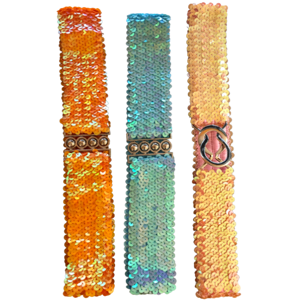 Kids Mermaid Belts