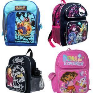 Children's Backpacks