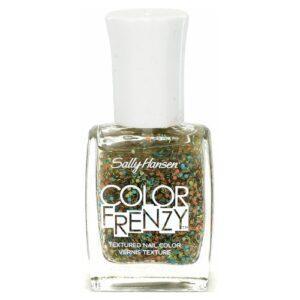 Sally Hansen Color Frenzy