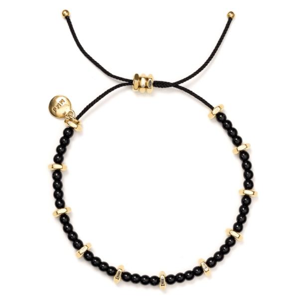 Marc Jacobs Tiny Bead Bracelet