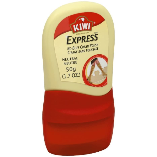 Express Cream Polish