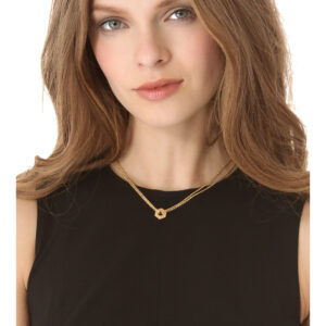 marc by marc jacobs oro tiny bolts necklace oro product 2 979212325 normal