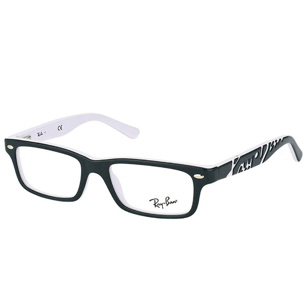 Ray Ban Junior - Kids Eyeglasses - With Cases